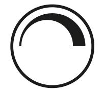 Dimmbarkeit Symbol
