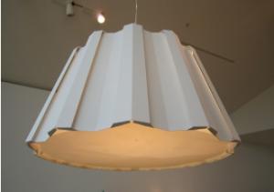 Effizienz: Vitra Lampe 280 W