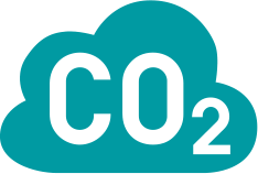Unsere Mission CO2 einsparen