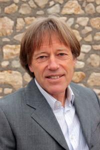 Dieter Seifried (Dipl.-Ing., Dipl-Volksw.)
